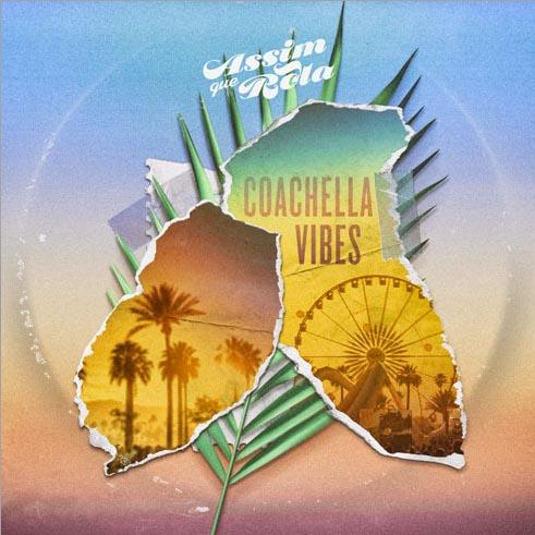 Coachella Vibes