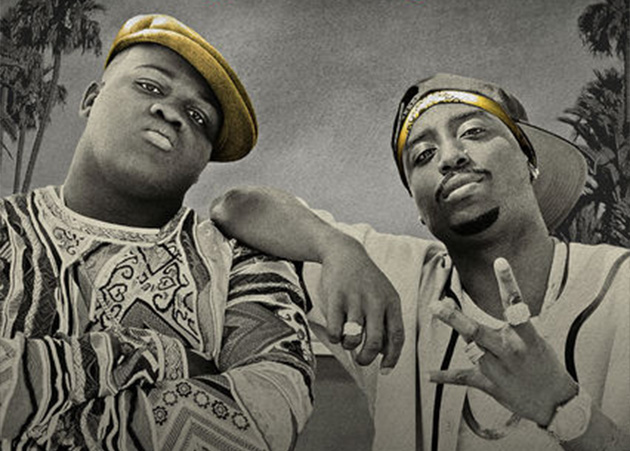 Unsolved: Série sobre a morte de Tupac e Notorious B.I.G chega a Netflix