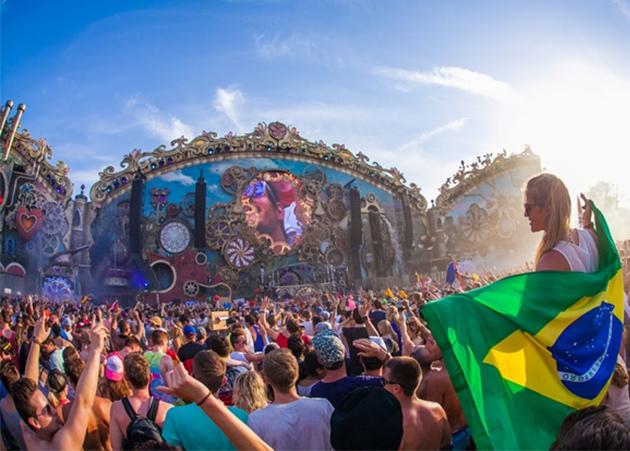 4 dias no Dreamville: A verdadeira experiência do Tomorrowland Brasil