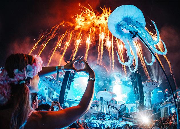 Tomorrowland 2018: Os 10 melhores live sets do primeiro final de semana