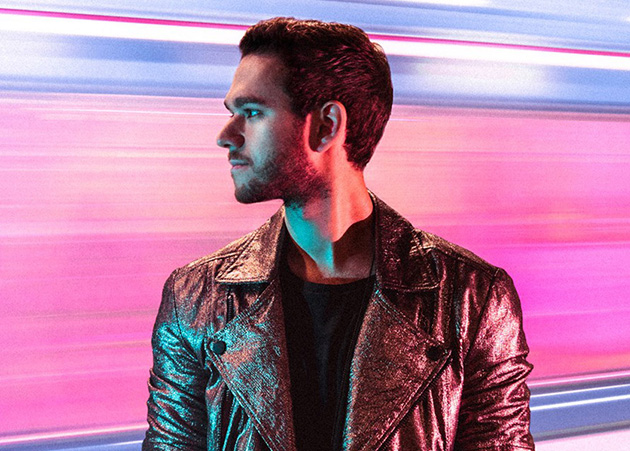Zedd: O artista multiface por trás dos prêmios internacionais do mundo pop