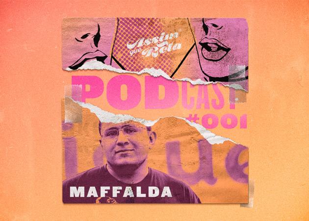 Lançamos o primeiro podcast brasileiro de música eletrônica no Spotify