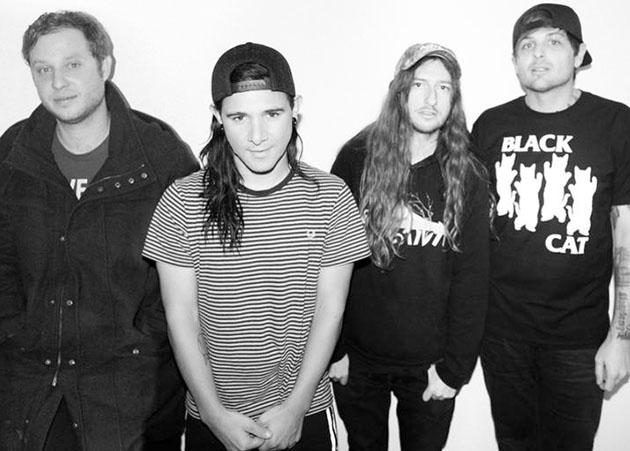 From First To Last: Skrillex e o retorno das bandas hardcore emo