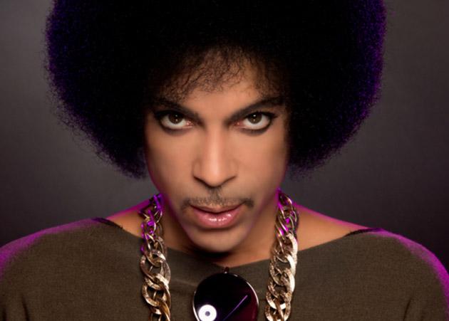 Prince se rende ao streaming