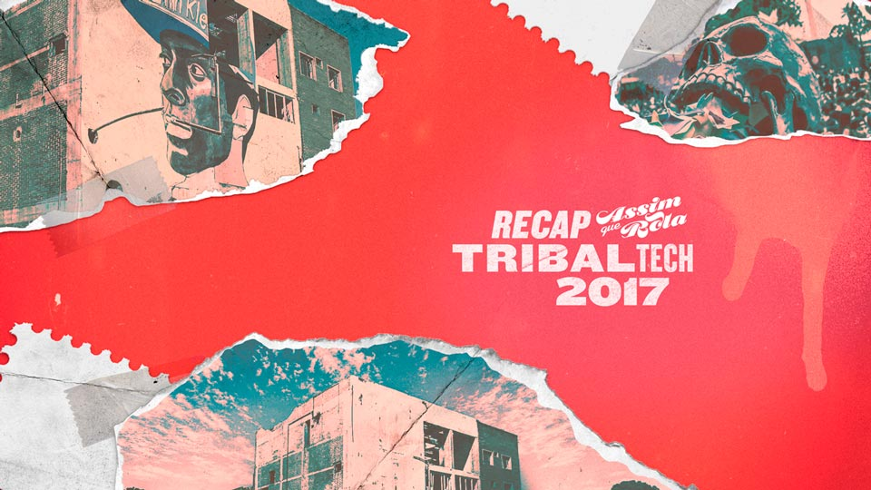 Tribaltech Escape 2017