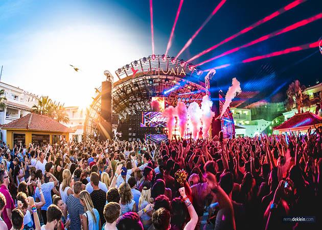 Conheça Ibiza: O paraíso da música eletrônica