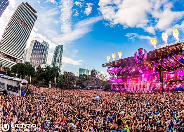 Natureza, convivência e negócios: A treta sobre a casa do Ultra Music Festival