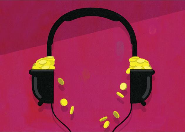 O quão confiável é o sistema de plays dos serviços de streaming?