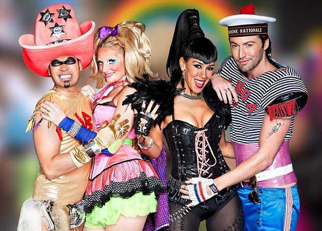 PREMIERE: Ciszak & Vitta – 'We Like To Party'