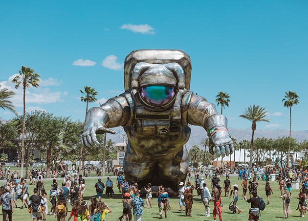 Coachella Highlights 2019