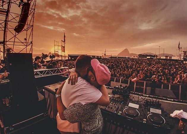 Confira a lista das 10 músicas mais tocadas nas pistas de dança em 2019