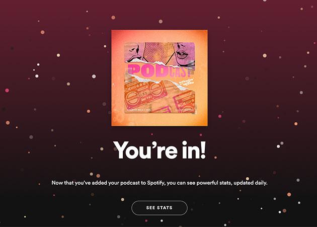 Spotify está decidido a dominar o mercado dos podcasts