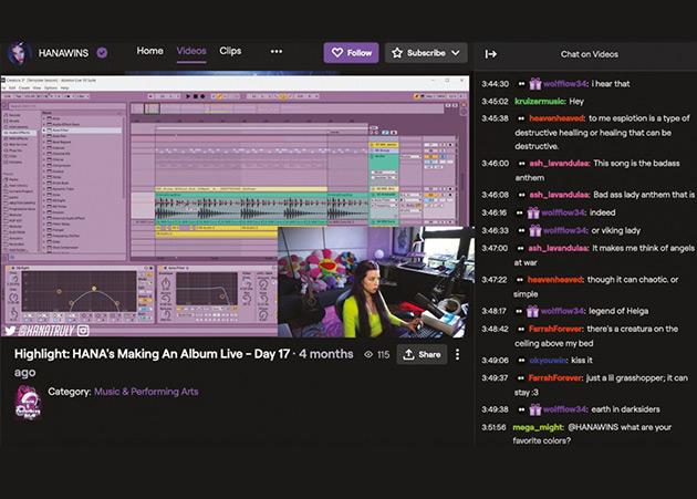 Conheça o Soundtrack, a alternativa do Twitch para liberação de músicas na plataforma