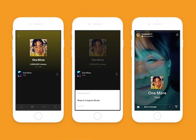 Spotify Canvas, agora disponível para todos os artistas