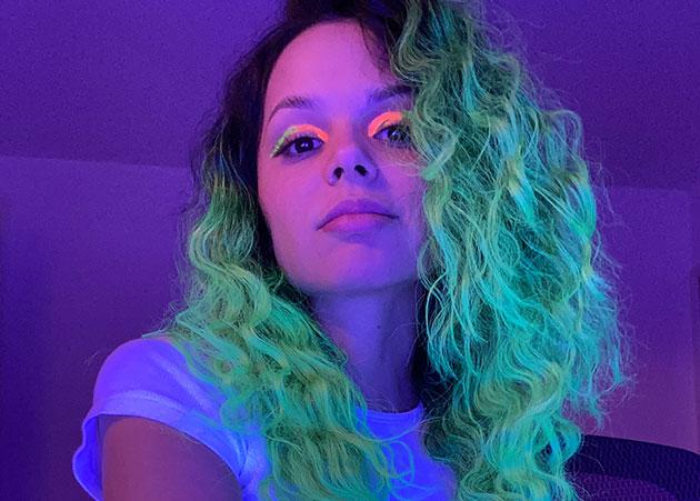 Mari Meye estreia nos charts do Beatport com sua versão club edit de 'Space & Time'