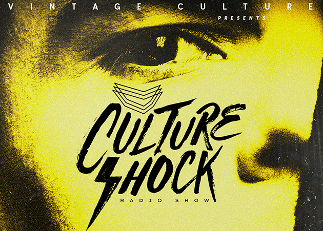 Vintage Culture lança programa de rádio internacional