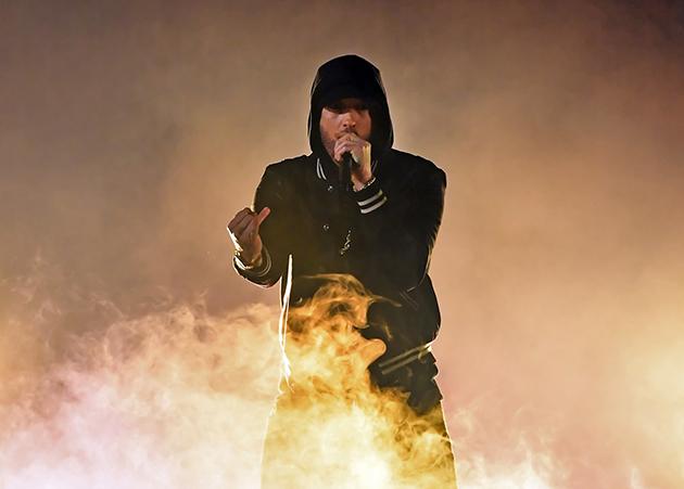 Um papo sobre Eminem e a influência da mídia na subjetividade