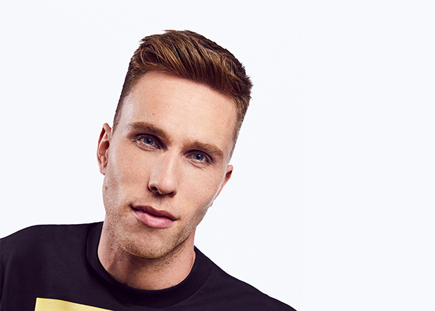 Interview with Nicky Romero