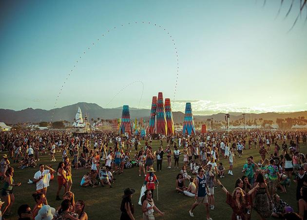 Coachella e Stagecoach são oficialmente adiados para outubro de 2020