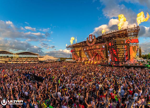 Ultra Music Festival 2020 será cancelado