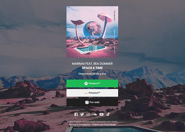 Como criar uma campanha de Pre Save no Spotify, Deezer e Apple Music