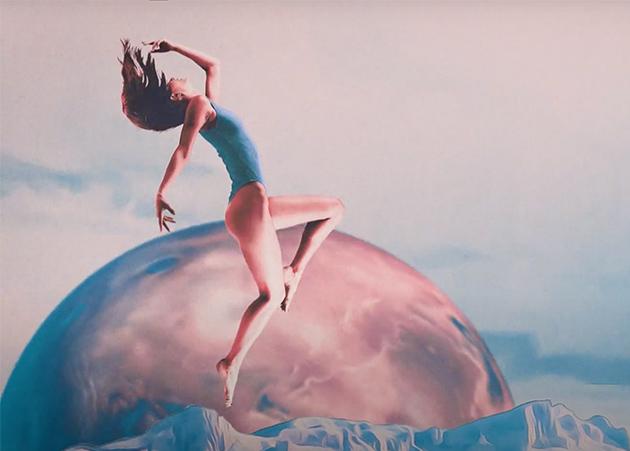 Marimai lança 'Space & Time', sua música de estreia pelo Assim Que Rola
