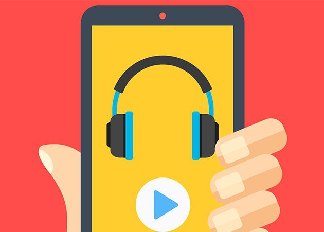 Como distribuir suas músicas nas plataformas de streaming