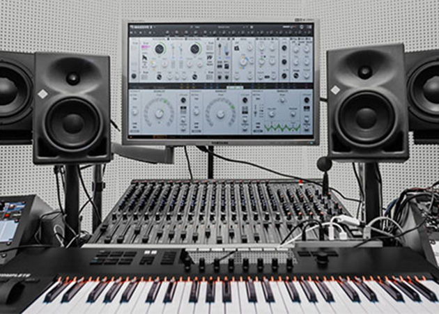 Massive X: Confira as novidades do synth da NI e concorra a uma licença original