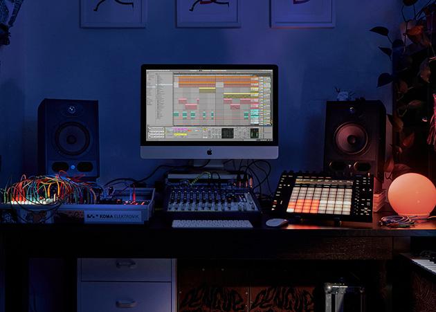 Ableton anuncia Live 11, confira todos os updates
