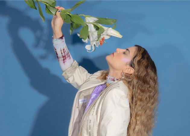 Sam Hara lança track 'Pick Flowers' em feat com Nicole Katibe