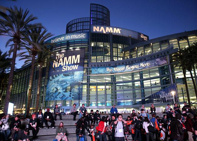 Maior feira de produtos musicais do mundo acontece online