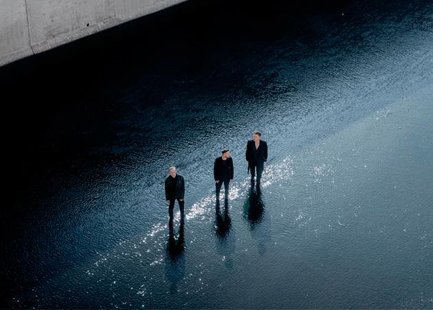 "Rüfüs Du Sol lança single ""On My Knees"" e anuncia o novo álbum ""Surrender"""