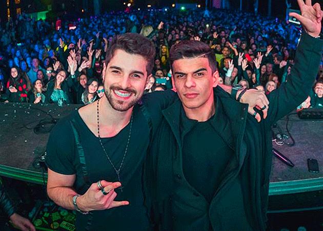 Confira a lista dos djs brasileiros no top 100 da DJ Mag
