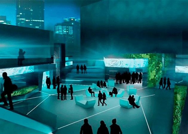 Museu sobre o passado e futuro da música eletrônica abrirá em Frankfurt
